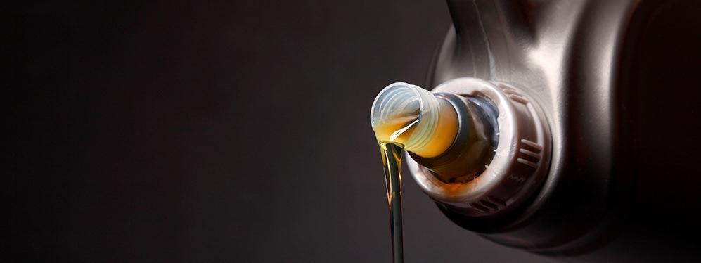 Трансмиссионные масла