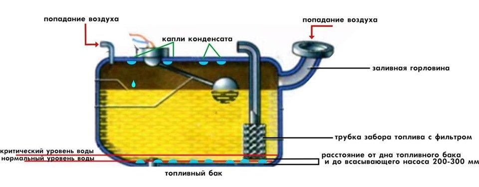 топливные фильтры в Калининграде